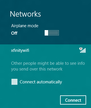 how to find devices connected to your wifi